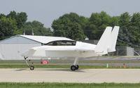 N7047Q @ KOSH - AIRVENTURE 2011