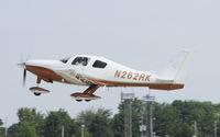 N262RK @ KOSH - AIRVENTURE 2011