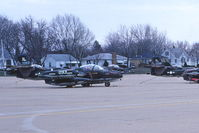 73-1093 @ KPIA - On the Air National Guard Ramp - by Glenn E. Chatfield