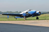 N3024 @ RFD - At Rockford Aviation College, IL