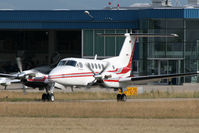 D-IWSH @ LOAN - taxi to RWY10 - by Lötsch Andreas