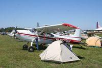 N61266 @ LAL - Cessna 180K