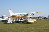 N61276 @ LAL - Cessna U206F