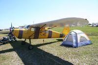 N72105 @ LAL - Cessna 120