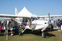 VH-BWC @ LAL - Australian Airvan