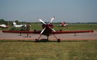 D-ELRM @ LHMP - Matko Airport, Matkopuszta - Hungary - by Attila Groszvald-Groszi