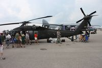 85-24389 @ DAY - UH-60A - by Florida Metal