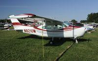 N8210M @ KOSH - AIRVENTURE 2011