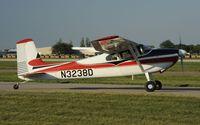 N3238D @ KOSH - AIRVENTURE 2011