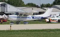 N10948 @ KOSH - AIRVENTURE 2011 - by Todd Royer