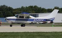 N5490A @ KOSH - AIRVENTURE 2011