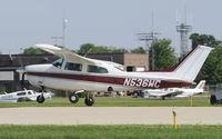 N536WC @ KOSH - AIRVENTURE 2011