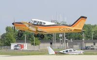 C-GTQW @ KOSH - AIRVENTURE 2011