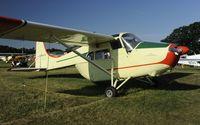 N747JC @ KOSH - AIRVENUTRE 2011