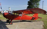 N3884E @ KOSH - AIRVENTURE 2011