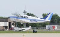 N6768P @ KOSH - AIRVENTURE 2011