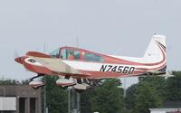 N74560 @ KOSH - AIRVENTURE 2011
