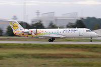 S5-AAD @ EDDF - Adria Airways - by Martin Nimmervoll