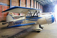G-MWWD photo, click to enlarge