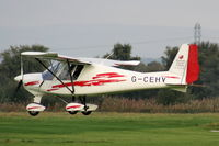 G-CEHV photo, click to enlarge