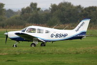 G-BSHP photo, click to enlarge