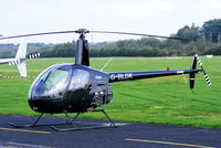 G-BLDK photo, click to enlarge