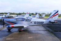 G-CDAP photo, click to enlarge