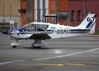 F-GSRU photo, click to enlarge