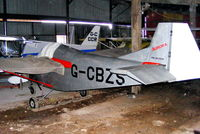 G-CBZS photo, click to enlarge