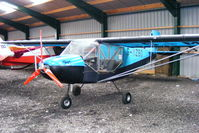 G-MZBD photo, click to enlarge