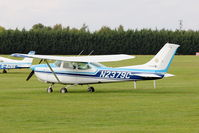N2379C @ EGLM - 1978 Cessna R182, c/n: R18200170 at White Waltham
