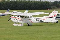 G-RJCC @ EGLM - Cessna 172S SP, c/n: 172S10525 at White Waltham