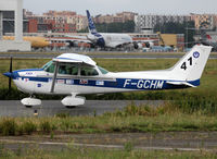 F-GCHM photo, click to enlarge
