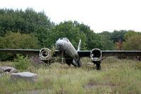 193 @ EDCP - IL-28U  - by leo larsen