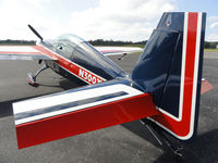 N300XT @ VJI - Extra 300 after performing at the 2011 Abingdon, Virginia Kiwanis Club Wings and Wheels Show. - by Davo87