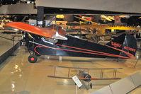 N13089 @ OSH - At Oshkosh Museum - by Terry Fletcher