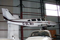 G-BLWD photo, click to enlarge