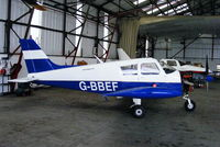 G-BBEF photo, click to enlarge