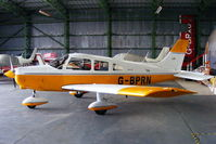 G-BPRN photo, click to enlarge
