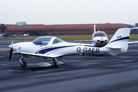 G-GAEB photo, click to enlarge