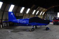 G-CGVD - Aboyne airfield - by Thomas Thielemans