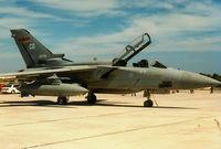 ZG776 @ LMML - Tornado ZG776/CG 5Sqd RAF