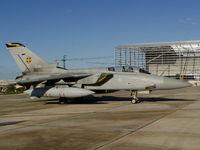 ZE968 @ LMML - Tornado ZE968 111Sqd RAF