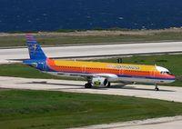 6Y-JMH @ TNCC - Air Jamaica - by Casper Kolenbrander