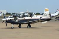 98-3031 @ AFW - At Alliance Airport - Fort Worth, TX - by Zane Adams