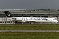 D-AFKA @ EDDS - taxying to the active