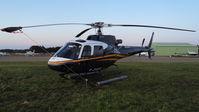 F-GVOT @ LFEY - Eurocopter AS350 B3 ECUREUIL - by Mathieu Cabilic