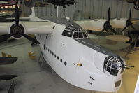 ML796 @ EGSU - Displayed in Hall 1 of Imperial War Museum , Duxford UK