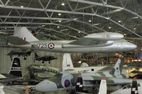 WH725 @ EGSU - Displayed in Hall 1 of Imperial War Museum , Duxford UK