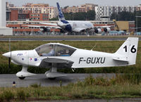 F-GUXU photo, click to enlarge